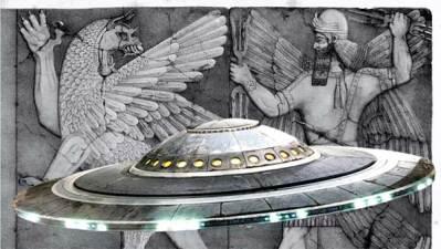 Les Sumériens craignaient-ils Nibiru et l'Apocalypse ?
