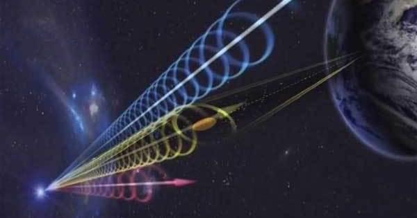 Des signaux extraterrestres envoyés à chaque instant !