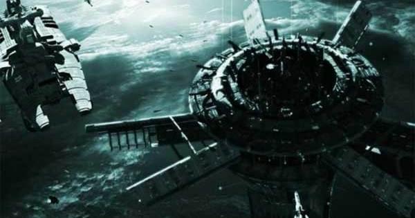 La Russie et les Etats-Unis s'allient pour construire une station en orbite lunaire
