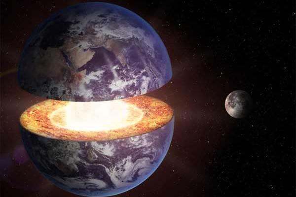 Ralentissement périodique de la Rotation terrestre : De nombreux séismes sont à prévoir pour 2018