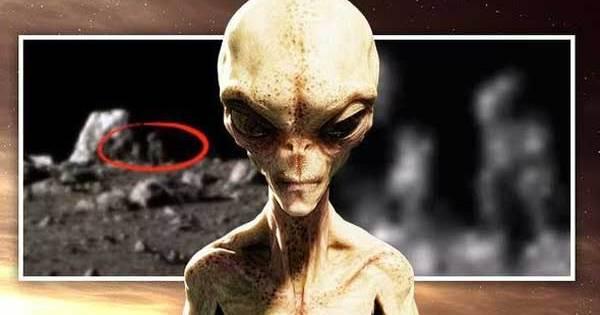 extraterrestre 2018