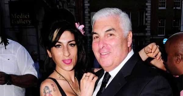 Le père d'Amy Winehouse est hanté par le fantôme de sa fille