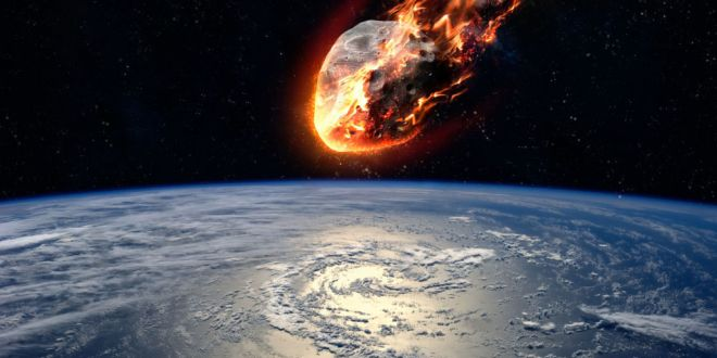 Egypte: Une pierre d'origine extraterrestre plus ancienne que le Soleil et toutes les autres planètes