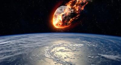 """Les informations concernant les dangers venant de l'espace sont scellées par le """"secret défense"""" depuis 2009"""