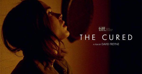 THE CURED: UNE PREMIÈRE BANDE-ANNONCE POUR LE FILM DE ZOMBIE