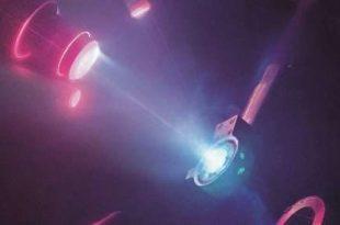 Eau superionique : son existence enfin prouvée