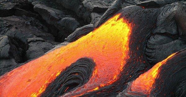 Un super volcan découvert près des côtes japonaises