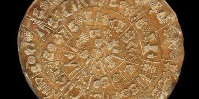 Nouvelle lumière sur le disque Phaistos