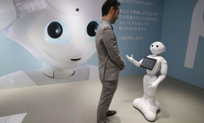 Corée du Sud : Quand les robots recrutent les employés