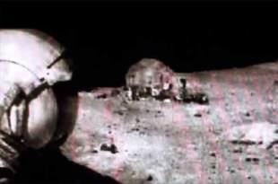 Vidéo: Une base extraterrestre photographiée lors de la mission Apollo 16