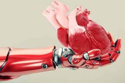 Les robots peuvent maintenant faire croître des organes humains