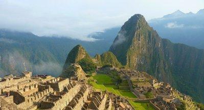 Les géoglyphes circulaires du Pérou livrent leurs secrets