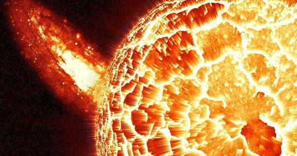 Un orage magnétique va s'abattre sur Terre le 23 juillet
