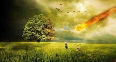 Vidéo: Ovni ou météore? Qui a offert ce spectacle aux habitants d'une ville de Sibérie