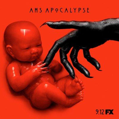 American Horror Story: Apocalypse: un premier trailer pour la saison 8