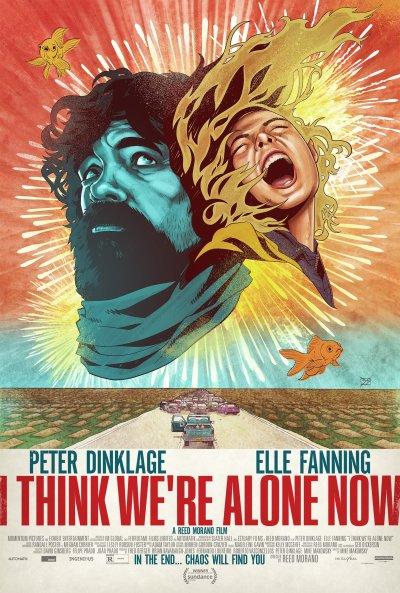 I Think We're Alone Now: vivez l'apocalypse avec Peter Dinklage et Elle Fanning