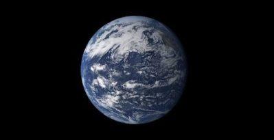 L'origine de l'eau sur Terre remise en question