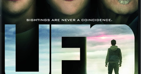 Ovni : Sur La Piste Extraterrestre: un trailer avec Gillian Anderson
