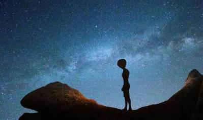 Percée dans la quête des Aliens : La chasse aux extraterrestres repose sur la taille de la LUNE, révèle un astronome