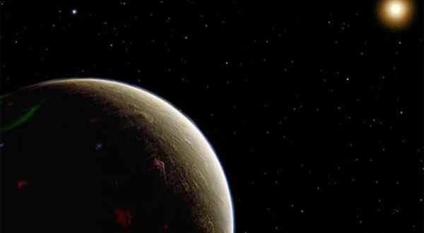 """Des astronomes ont découvert la planète """"Vulcain"""" de Star Trek"""