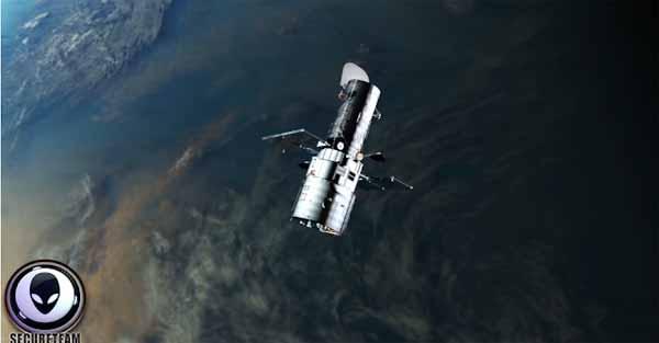 ARRÊT TOTAL des programmes spatiaux… Que cachent-ils ? (vidéo)