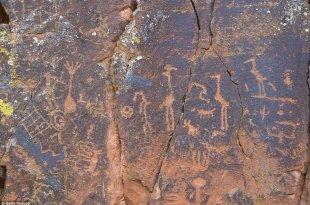 Un ancien calendrier solaire d'avant Christophe Colomb découvert en Amérique