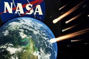 """Un scientifique admet que """"nous ne savons pas où se trouvent 100 000 astéroïdes tueurs"""""""