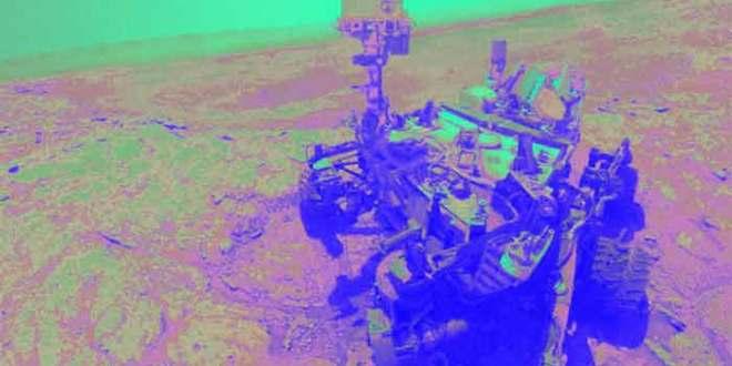 Un pépin met hors service le rover Curiosity de la NASA sur Mars