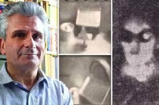Les premières photos d'un « extraterrestre prises à l'intérieur d'un OVNI » bientôt publiées dans un livre sensationnel