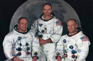 Apollo 11 : des structures extraterrestres auraient été repérées sur la Lune