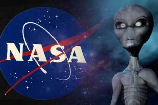 La NASA admet que les extraterrestres pourraient être à l'abri des regards