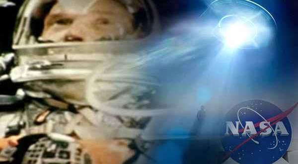 Un astronaute de la NASA déclare avoir vu une multitude d'OVNIs en 1962