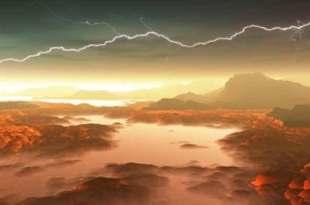 Vénus était autrefois semblable à la Terre