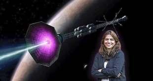 Un nouveau concept de propulseur de fusée exploite le mécanisme des éruptions solaires