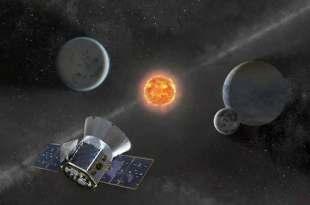 Des lycéens ont découvert 4 nouvelles planètes extraterrestres