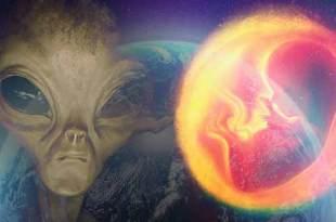 L'humanité proviendrait d'une autre planète selon ce chercheur