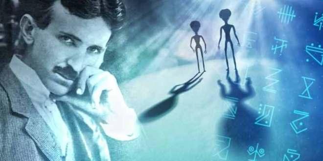 Nikola Tesla a-t-il involontairement détecté des signaux d'une autre civilisation ?