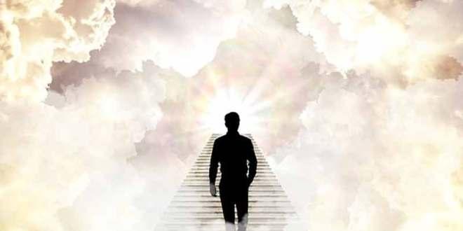 Expérience de mort imminente : Une femme est persuadée d'avoir vu l'au-delà