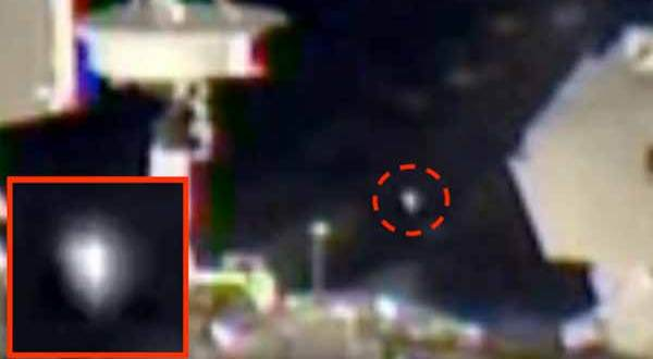 Un diamant solide à l'extérieur de l'ISS en direct via la webcam de la NASA