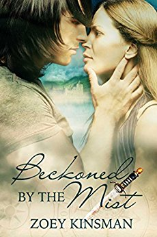 Review: Beckoned by the Mist – Zoey Kinsman