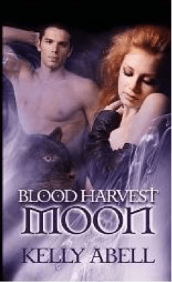 Review: Blood Harvest Moon – Kelly Abell