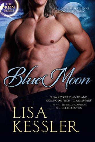 Review: Blue Moon – Lisa Kessler