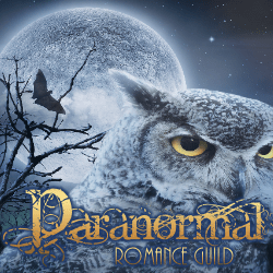 2016 Paranormal Romance Guild Reviewer's Choice Award Winners