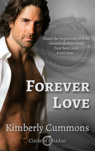 Review: Forever Love – Kimberly Cummons