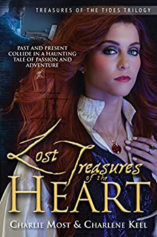 Review: Lost Treasures of the Heart – Charlie Most & Charlene Keel