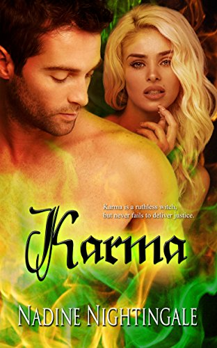 Review: Karma – Nadine Nightingale