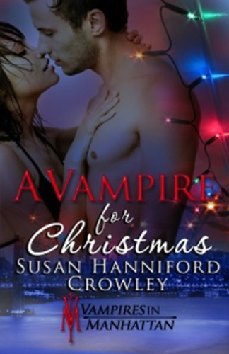 Review: A Vampire for Christmas – Susan Hanniford Crowley