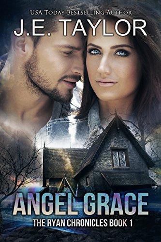 Review:  Angel Grace – J.E. Taylor
