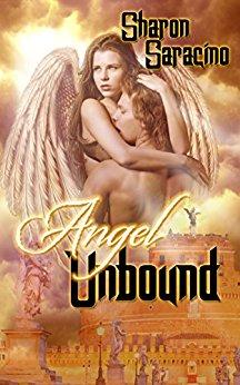 Review: Angel Unbound – Sharon Saracino