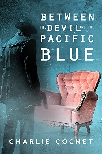 Review: Between the Devil and the Pacific Blue – Charlie Cochet